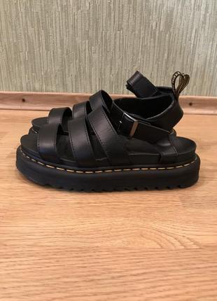 Dr martens босоножки сандали