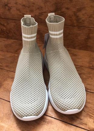 Кроссовки , кроссовки носочки