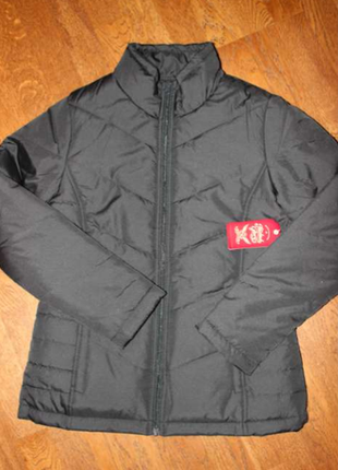 Женская куртка faded glory размер s новая
