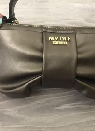 Клатч twin set