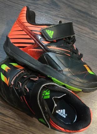 Adidas 22 розмір модні кросівки