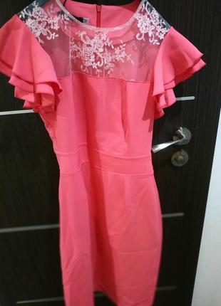 Нове плаття розмір м