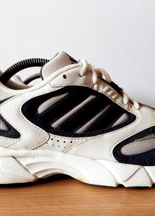 Кроссовки adidas vintage (1999)