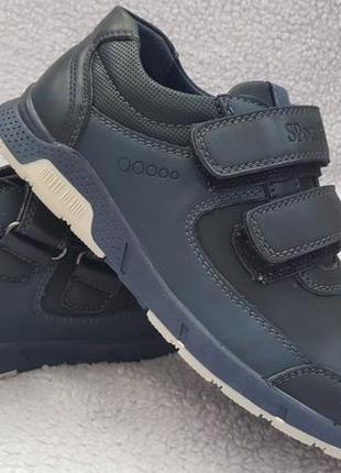 Стильні кросівки-туфлі