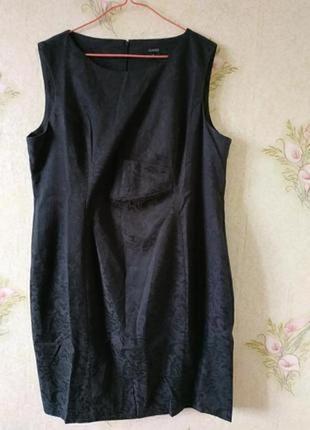 Маленькое чёрное платье dunnes