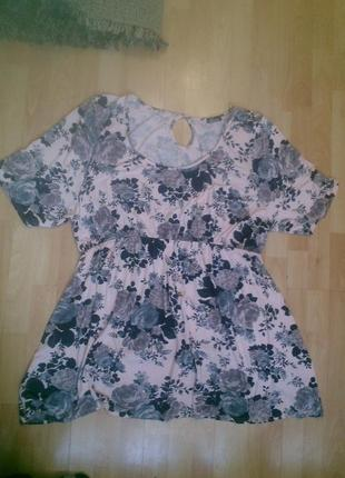 Фирменное платье туника limited