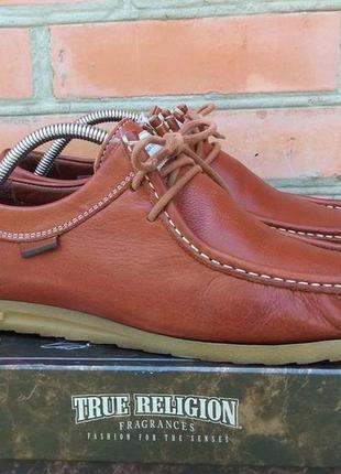 Kickers ботинки кожаные оригинал (42 - 27.5 см)