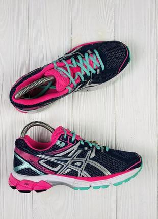 Круты женские кроссовки asics gel-innovate 6 размер 37