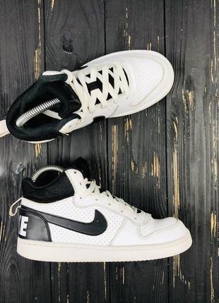 Супер крутые кроссовки nike air размер 36
