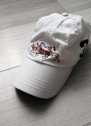 Топова кепочка