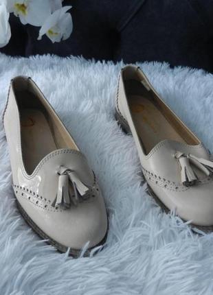 Туфлі 38,5 розмір