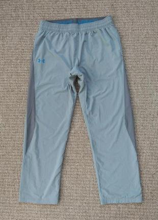 Under armour спортивные штаны оригинал (xl) сост.идеал