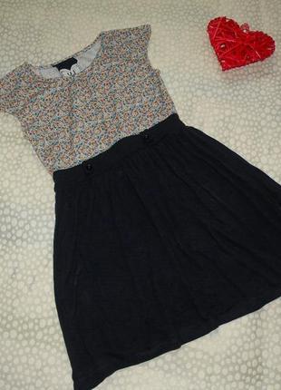 Платье yd 7-8 лет1 фото
