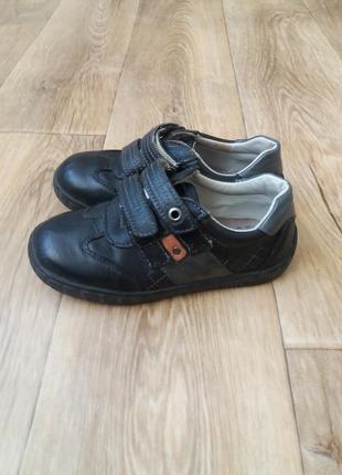 Дитячі туфлі-кросівки3 фото