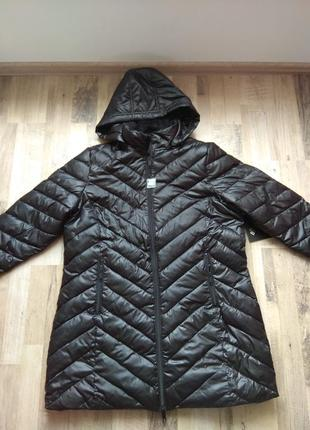 2xl, 56 теплое пальто пуховик сша