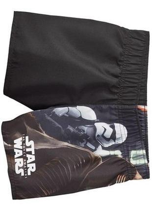 Купальные шорты star wars