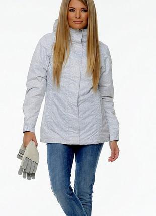Куртки финского бренда icepeak,