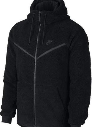 Толстовка мужская nike sportswear windrunner tech fleece