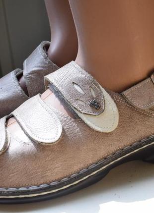 Кожаные шлепанцы шлепки сандалии сандали босоножки