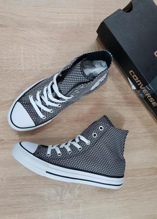 Кеды converse 555853 chuck tailor  all star