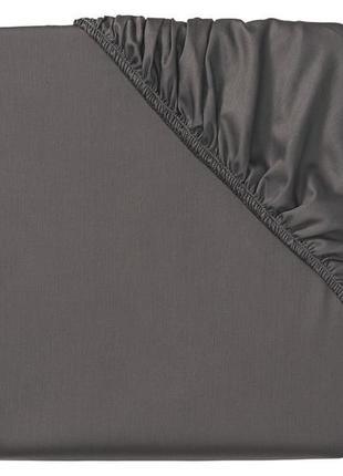 Простынь наматрасник на резинке meradiso