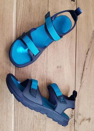 Оригинальные мужские сандалии puma