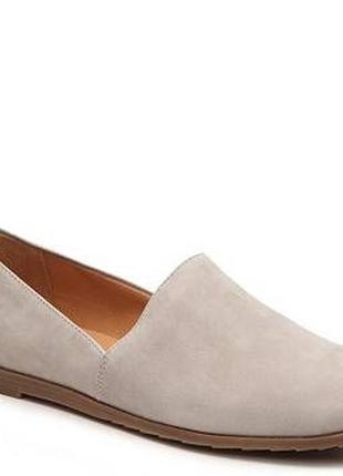 Кожаные туфли franco sarto