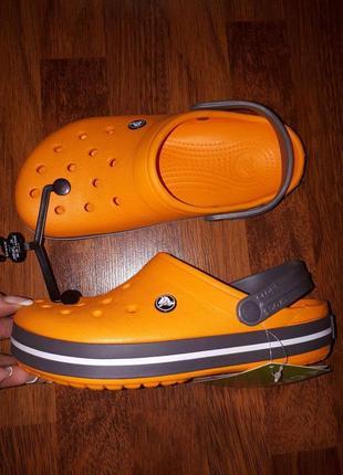 Самые красивые сабо клоги шлепки сандали crocs m122 фото