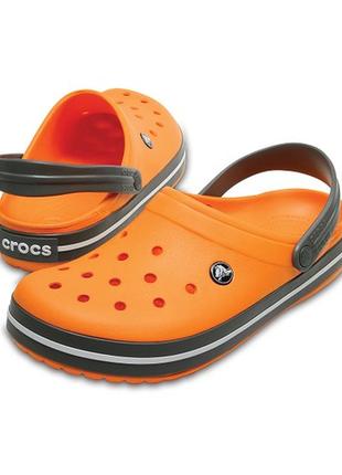 Самые красивые сабо клоги шлепки сандали crocs m12