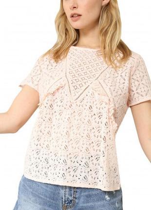 Кофта блуза топ футболка pimkie р.s/m
