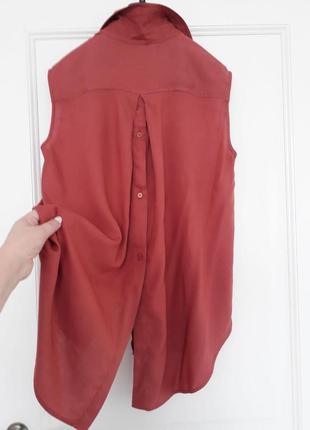 Блуза/туника вискоза