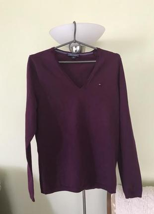 Чудесный пуловер