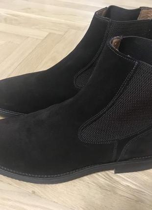 Ботинки soldini