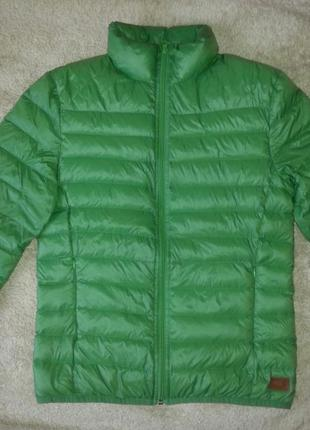 Ультротонкая куртка blend the world since 1993 оригинал