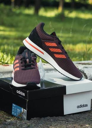 Мужкие кроссовки adidas run70s {оригинал}!