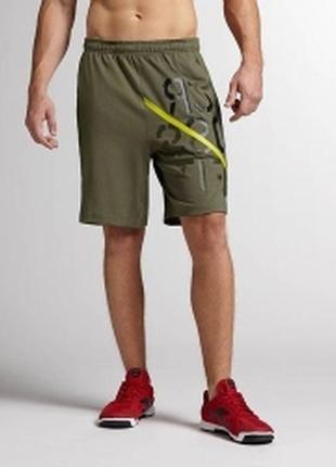 Оригинальные шорты c новых коллекций  reebok ® crossfit mens