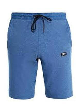 Оригинальные шорты  последняя коллекция  nike ® blue modern