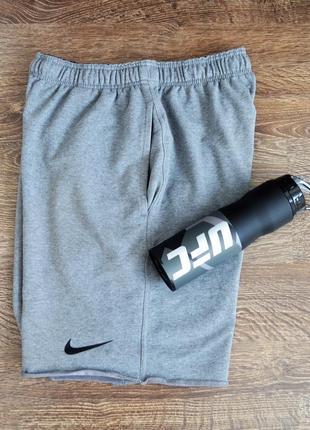 Оригинальные шорты  последняя коллекция  nike ® men's dri-fit shorts
