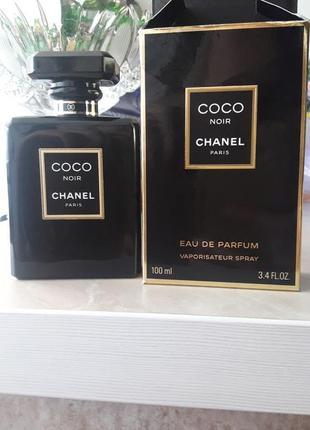 Chanel coco noir, шанель коко нуар