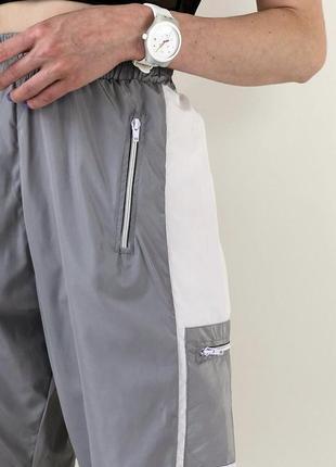 Трендові круті брюки prettylittething🧡3 фото