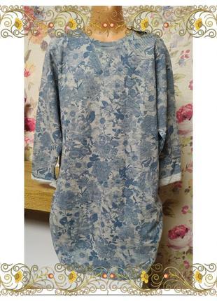 Классное платье туника pepperts на девочку 10-12лет.