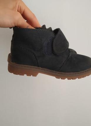 Oshcosh туфлі для хлопчика 22р1 фото