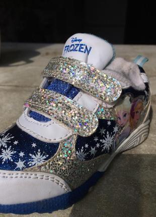 Кроссовки disney frozen оригинал кросівки з сша