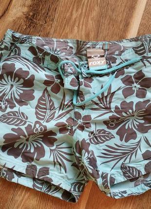 Пляжные шорты roxy