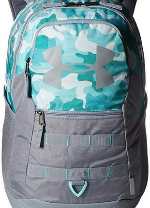 Рюкзак under armour unisex big logo 5.0