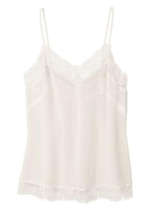 Майка пеньюар premium collection by esmara lingerie германия (m)
