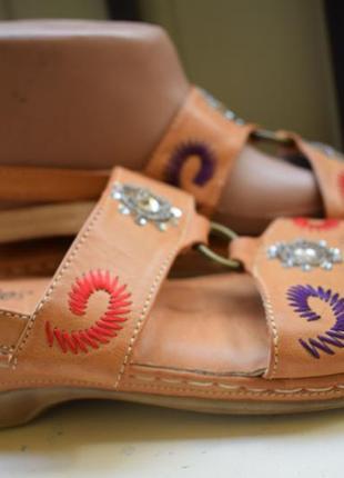 Босоножки шлепанцы шлепки сланцы тапки сандали