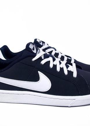 Nike court royale кроссовки оригинал, сток!