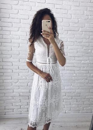 Неймовірна сукня