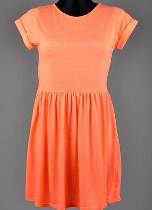 Красиве літнє платтячко boohoo